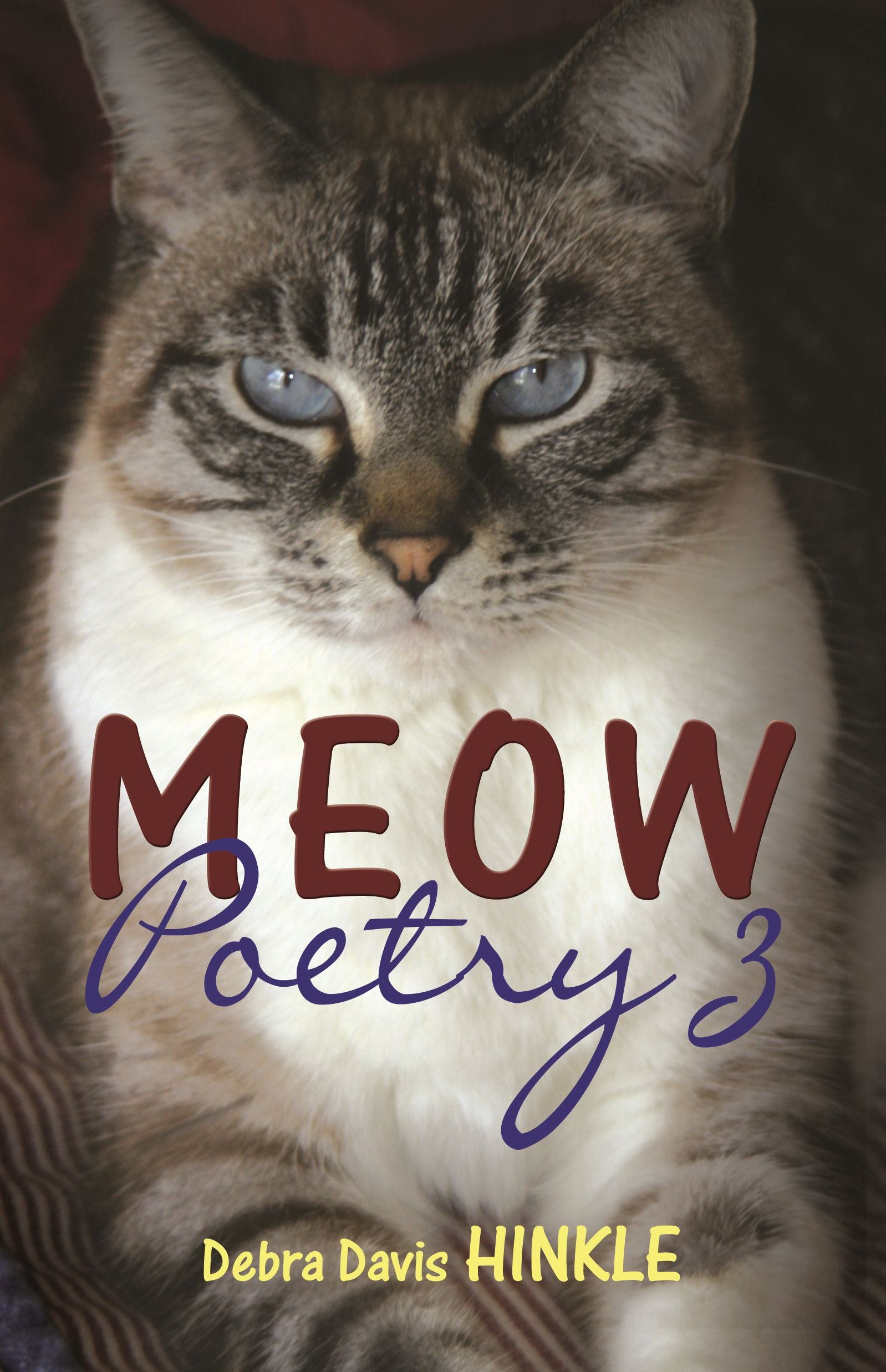 Meow Poetry 3
